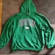 nba store boston celtics hoodie