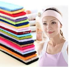 workout headbands headband magnifier picture more detailed picture about 8 colors