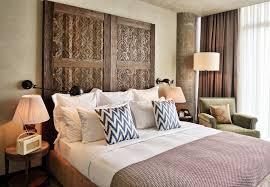 Small Mezzanine Bedroom by Hotel Bedrooms Soho House Istanbul
