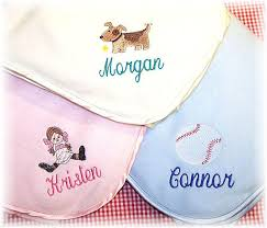 engraved blankets baby personalized fleece baby blankets