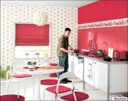 cuisine papier peint modele de papier peint pour cuisine papier peint indacmodable mais