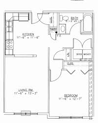 rectangular house plans a small simple and rectangular box house