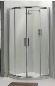 Infold Shower Doors Buy Genesis Tray Shower Enclosures For Your Bathroom Romford