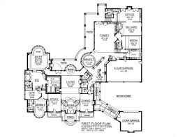 large house plans 7 bedroom house plans home planning ideas 2017