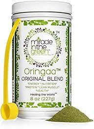 amazon com anti aging 100 moringa leaf powder green energy
