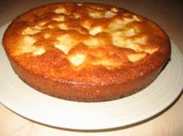 cuisine gateau aux pommes recette gâteau aux pommes 750g