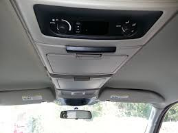chrysler town and country 2005 image 66