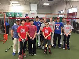 travel team images Lincoln park baseball academy llc travel team 2018 jpg
