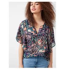 pretty blouses 20 pretty flowy tops 100 that scream springtime chatelaine