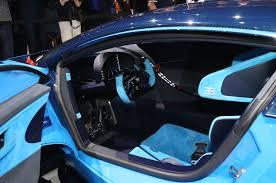 concept bugatti bugatti chiron gt interior une vision r aliste de concept bugatti