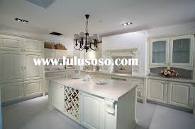 Classic Modern Kitchen Designs by Interior Design Classic Chandelier With Granite Countertop And