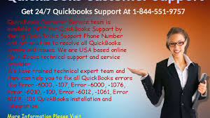 Quickbooks Help Desk Number by Quickbooks Helpline Phone Number1 844 551 9757 Customer Supports