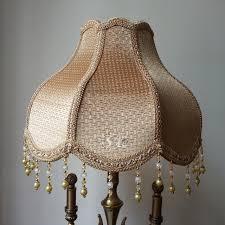 Oversized Floor Lamp Oversized Floor Lamp Shade Lamp Cap Luxury Western Style Retro