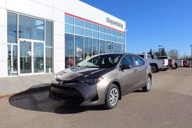 toyota new u0026 used car new and used cars for sale in drayton valley alberta goauto ca