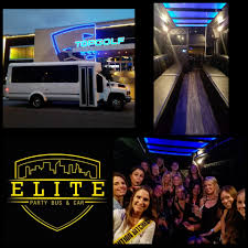 party bus elite party bus u0026 car u2013 elite service at an affordable rate