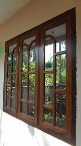 Top Wood Door Window Design  For Your Interior Designing Home - Home windows design