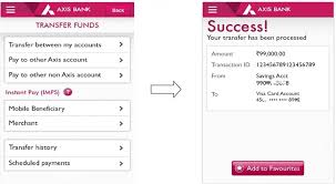 how to activate and use internet banking