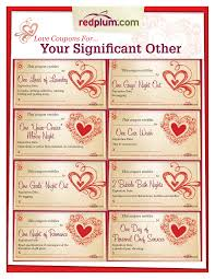 27 images of printable love coupon template criptiques com