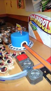 hot wheels cake hot wheels cake by irie cakes