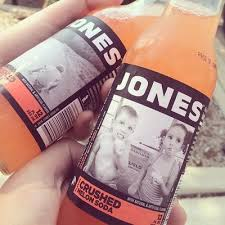 jones soda co because big soda