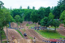 ama national motocross schedule motocross action magazine southwick national practice gallery