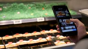 you need an app to shop in alibaba u0027s grocery stores video tech