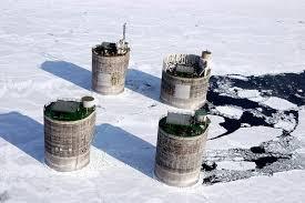 large marine concrete structures the norwegian design experience