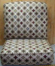 Deep Seat Patio Cushion Patio Cushions Replacement Seat Deep Seat Ebay