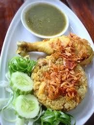 petit de cuisine bloggang com บ งบ ง พาเข าคร วแขก ข าวหมกไก แบบแขก ๆ food