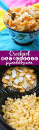 Easy Macaroni Cheese by Top 25 Best Crockpot Mac And Cheese Ideas On Pinterest Creamy