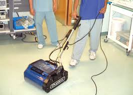 hospital healthcare industry cleaning equipment steam machines