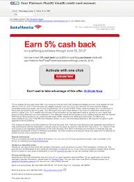 Bank Of America Design Cards 6 Ways You U0027re Undermining Your Email Blasts Before You Even Write Them