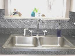 backsplash top tin look backsplash best home design creative