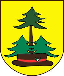 le lis file pol gmina lelis coa svg wikimedia commons