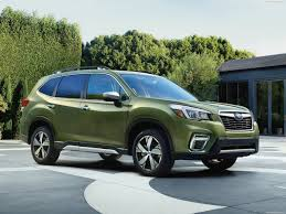 subaru forester subaru forester 2019 pictures information specs