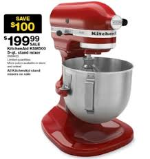 kitchenaid mixer deals for black friday 2017 funtober