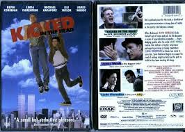 kicked in the head dvd comedy pay 20 to 50 cheaper than ebay