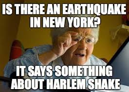 What Is A Meme On The Internet - funny earthquake memes gallery ebaum s world