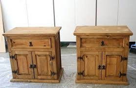rustic pine end table end tables designs with drawer and storage mexi on coffee table wood
