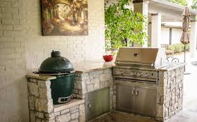 outdoor kitchens tampa fl outdoor kitchens brick paver showroom of tampa bay