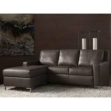 Leather Sleeper Sofas Brynlee Comfort Sleeper By American Leather Creative Classics