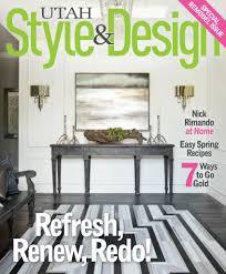 denton house design studio holladay magazine utah style and design