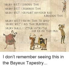 Bayeux Tapestry Meme - 25 best memes about bayeux tapestry bayeux tapestry memes