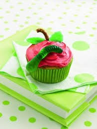 What Is A Decoration This Is A Decoration Idea So You Can Use Whatever Kind Of Cupcake