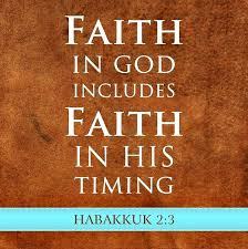 faith in god includes all inspiration quotes