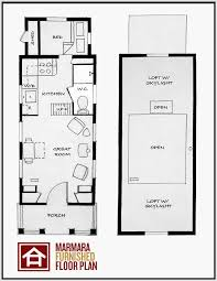 Drawing A Floor Plan The Marmara Small Places Tiny Houses And Australia