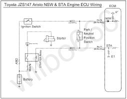 lexus gs300 aristo for sale wilbo666 2jz gte jzs147 aristo engine wiring