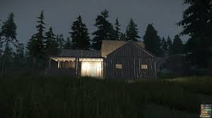 building a home in miscreated youtube