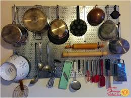 kitchen pan storage ideas organizing pots and pans ideas solutions