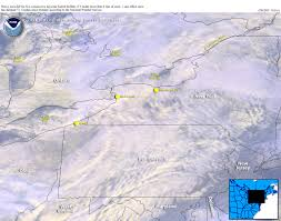 Map Of Buffalo New York by Noaa News Online Story 847
